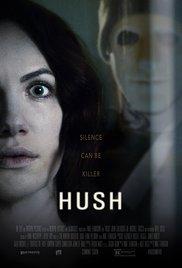 Watch Movie Hush (2016)