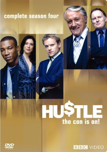 Watch Movie Hustle - Season 8