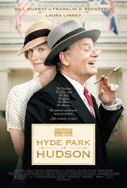 Watch Movie Hyde Park on Hudson