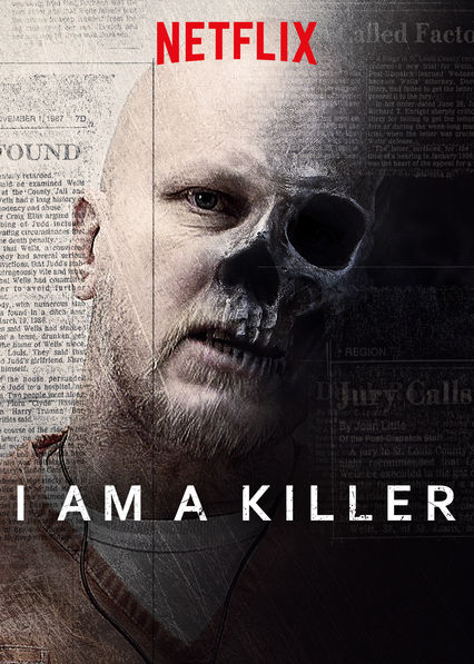 Watch Movie I am a Killer - Season 1