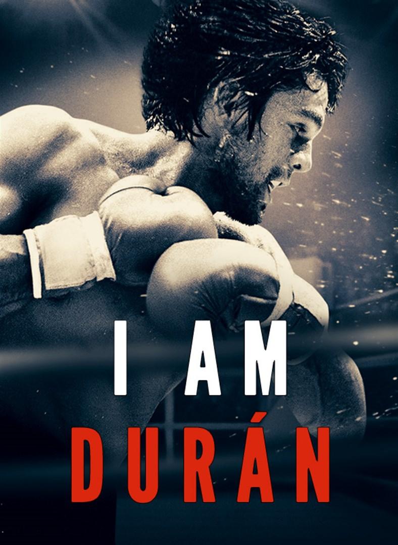 Watch Movie I Am Durán