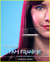 Watch Movie I Am Frankie - Season 1