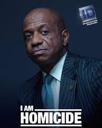 Watch Movie I Am Homicide - Season 2