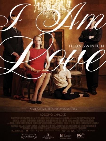 Watch Movie I Am Love
