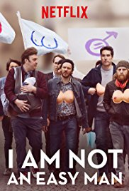 Watch Movie I Am Not an Easy Man