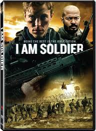 Watch Movie I Am Soldier