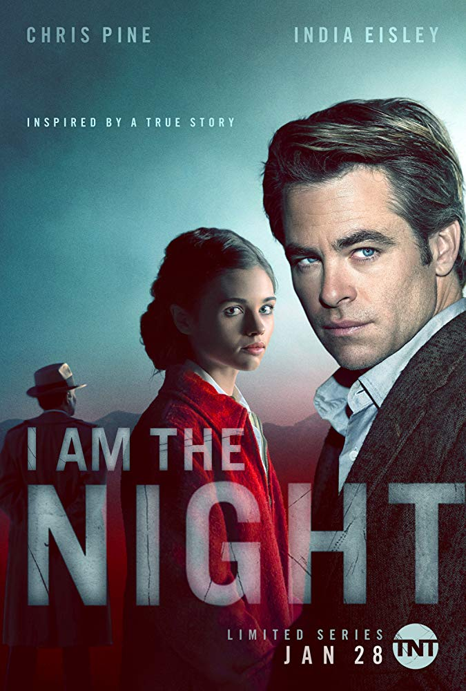 Watch Movie I Am the Night - Season 1