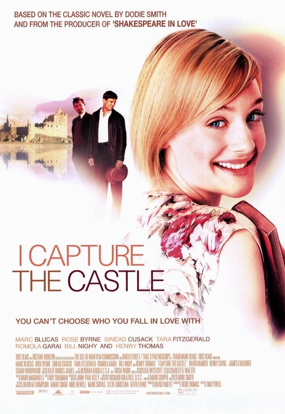 Watch Movie I Capture the Castle CD1