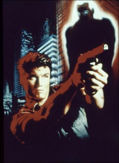 Watch Movie I Come in Peace (Dark Angel)