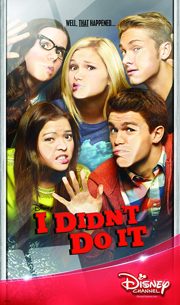Watch Movie I Didn't Do It - Season 1