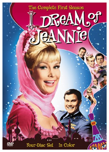 Watch Movie I Dream Of Jeannie - Season 2
