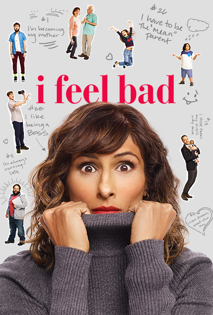 Watch Movie I Feel Bad 2018 - Season 1