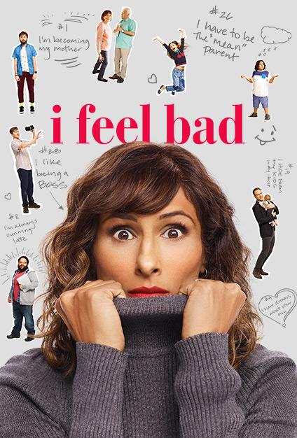 Watch Movie I Feel Bad - Season 1