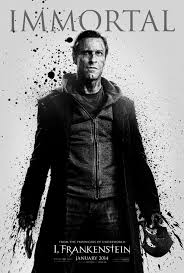 Watch Movie I, Frankenstein