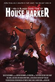 Watch Movie I Had a Bloody Good Time at House Harker
