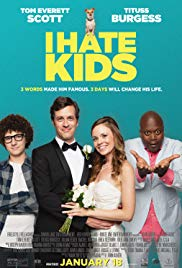 Watch Movie I Hate Kids