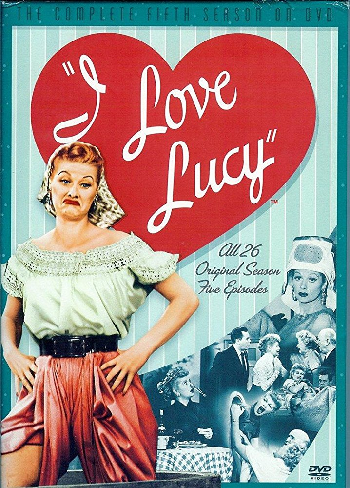 Watch Movie I Love Lucy - Season 2