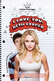Watch Movie I Love You, Beth Cooper