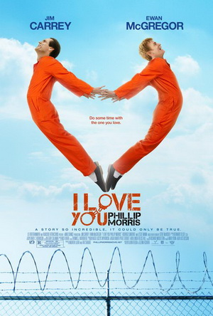 Watch Movie I Love You Phillip Morris