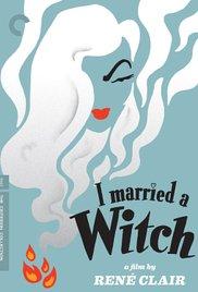 Watch Movie I Married a Witch
