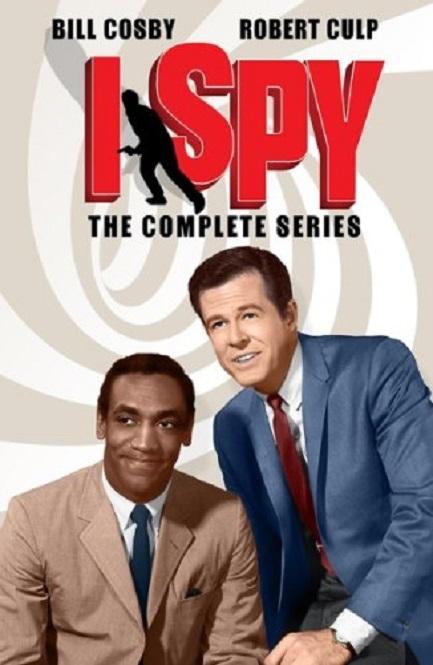 Watch Movie I Spy - Season 2