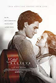 Watch Movie I Still Believe