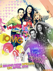 Watch Movie iCarly - Season 1