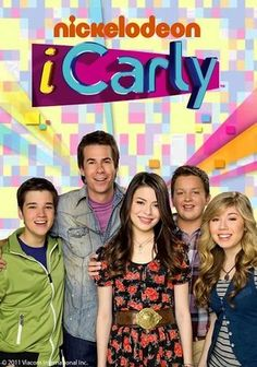 Watch Movie iCarly - Season 2