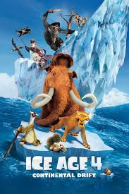 Watch Movie Ice Age: Continental Drift