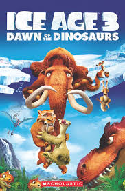 Watch Movie Ice Age: Dawn Of The Dinosaurs