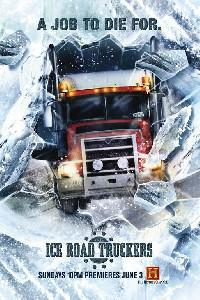 Watch Movie Ice Road Truckers - Season 1
