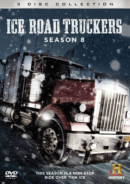 Watch Movie Ice Road Truckers - Season 2