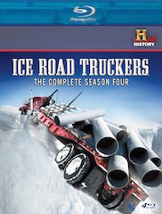 Watch Movie Ice Road Truckers - Season 4