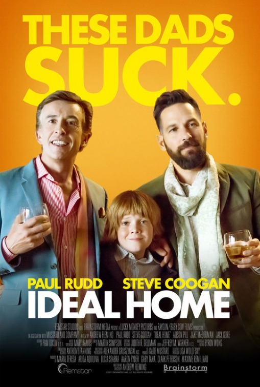 Watch Movie Ideal Home