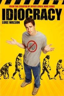 Watch Movie Idiocracy
