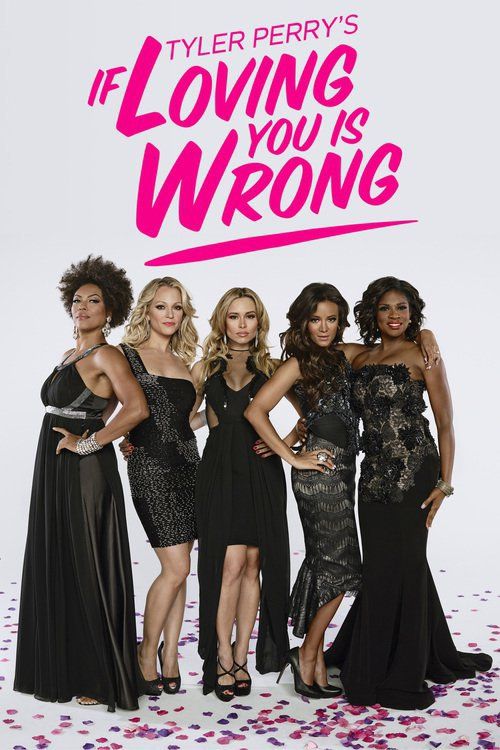 Watch Movie If Loving You is Wrong - Season 9