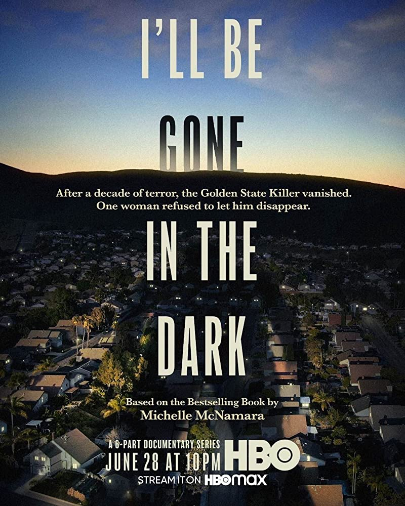Watch Movie I'll Be Gone in the Dark - Season 1