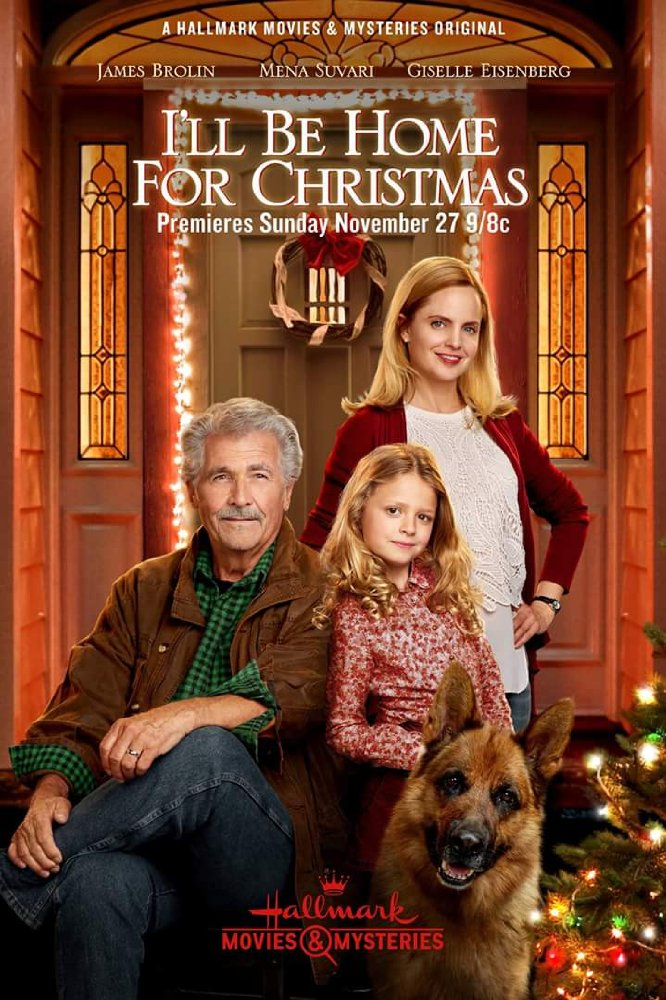 Watch Movie I'll Be Home for Christmas