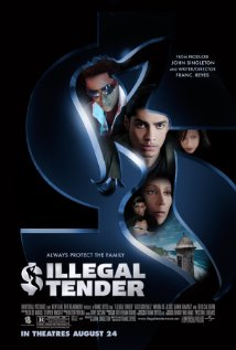 Watch Movie Illegal Tender