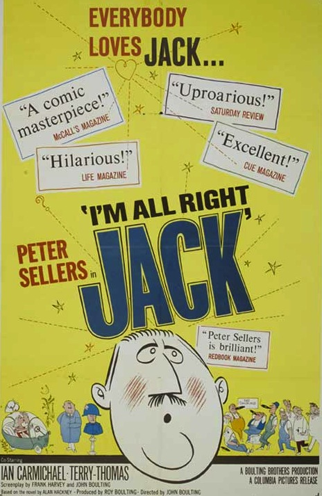 Watch Movie I'm All Right Jack