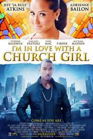 Watch Movie I'm In Love With A Church Girl