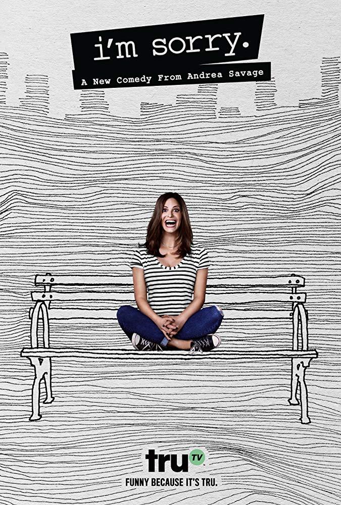 Watch Movie I'm Sorry - Season 2