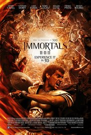 Watch Movie Immortals