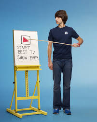 Watch Movie Important Things with Demetri Martin - Season 2