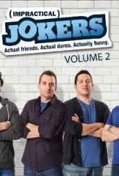 Watch Movie Impractical Jokers - Season 2