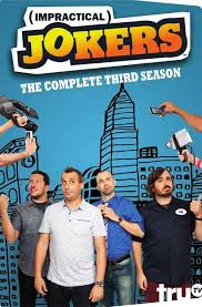 Watch Movie Impractical Jokers - Season 4
