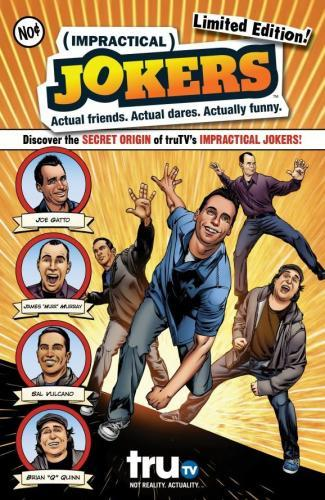 Watch Movie Impractical Jokers - Season 5