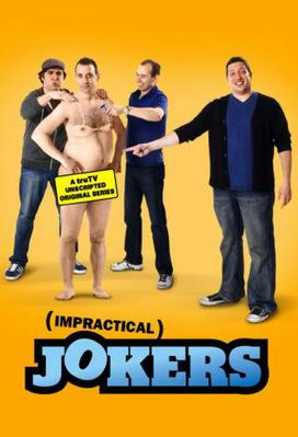 Watch Movie Impractical Jokers - Season 7