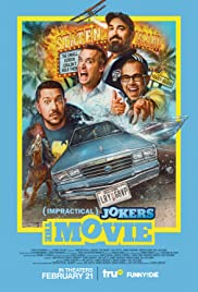 Watch Movie Impractical Jokers: The Movie
