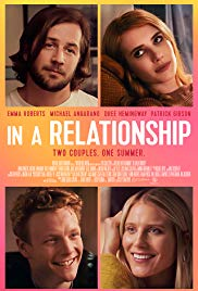 Watch Movie In a Relationship